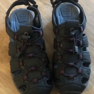 Outdoor hiking shoes super comfortable